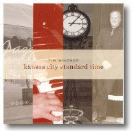 KC Standard Time by Tim Whitmer. Click here for larger cover.